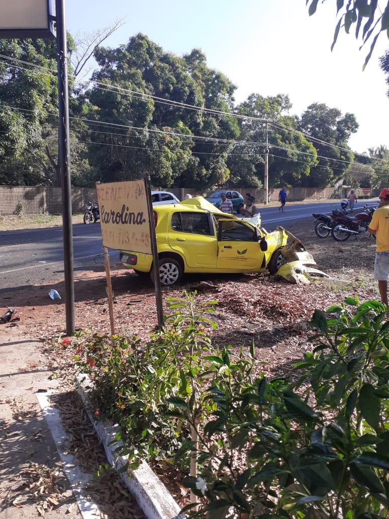 Estudante de arquitetura morre em grave acidente na rodovia PI-113 - Imagem 3