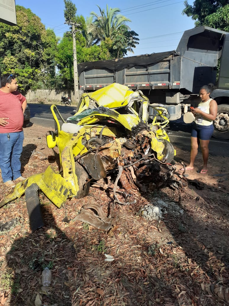 Estudante de arquitetura morre em grave acidente na rodovia PI-113 - Imagem 4