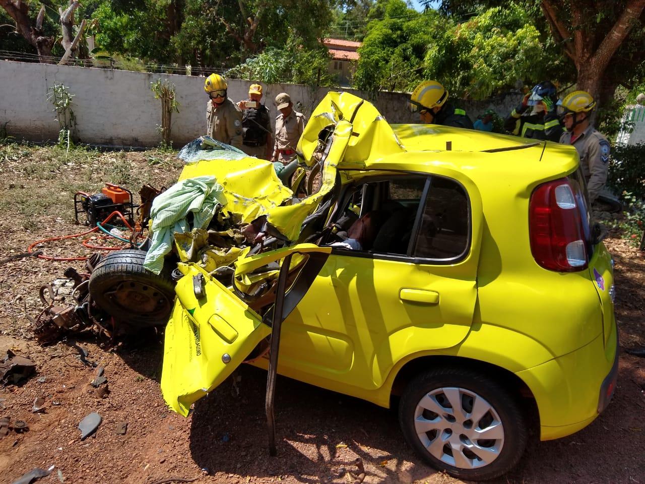 Estudante de arquitetura morre em grave acidente na rodovia PI-113 - Imagem 6