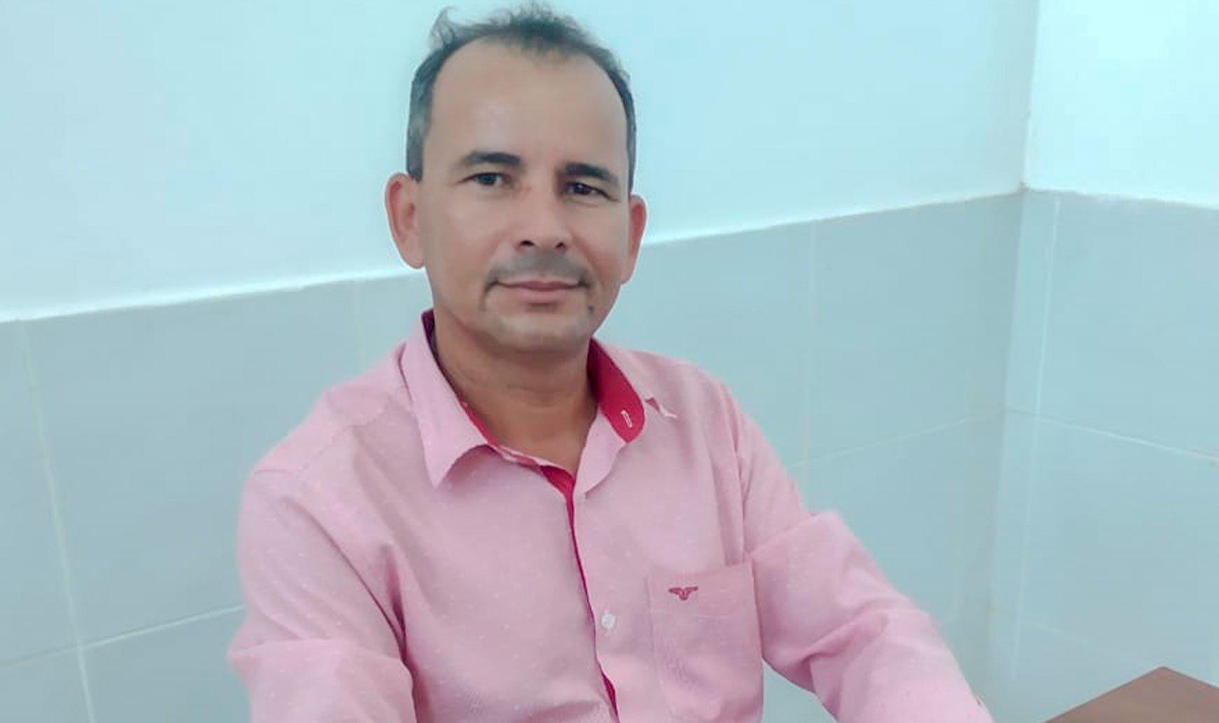 Francisco Alves Nunes (Neto da FETAG), novo Secretário de Governo