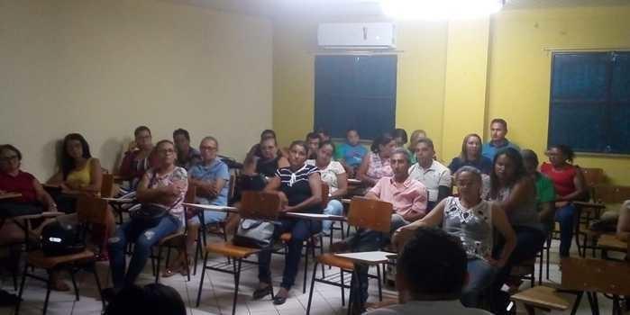 Prefeito João Luiz entra em campo no combate ao Sarampo