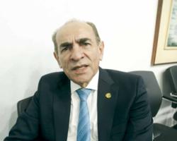 Vereadores discutem construção de novo aeroporto com Marcelo Castro