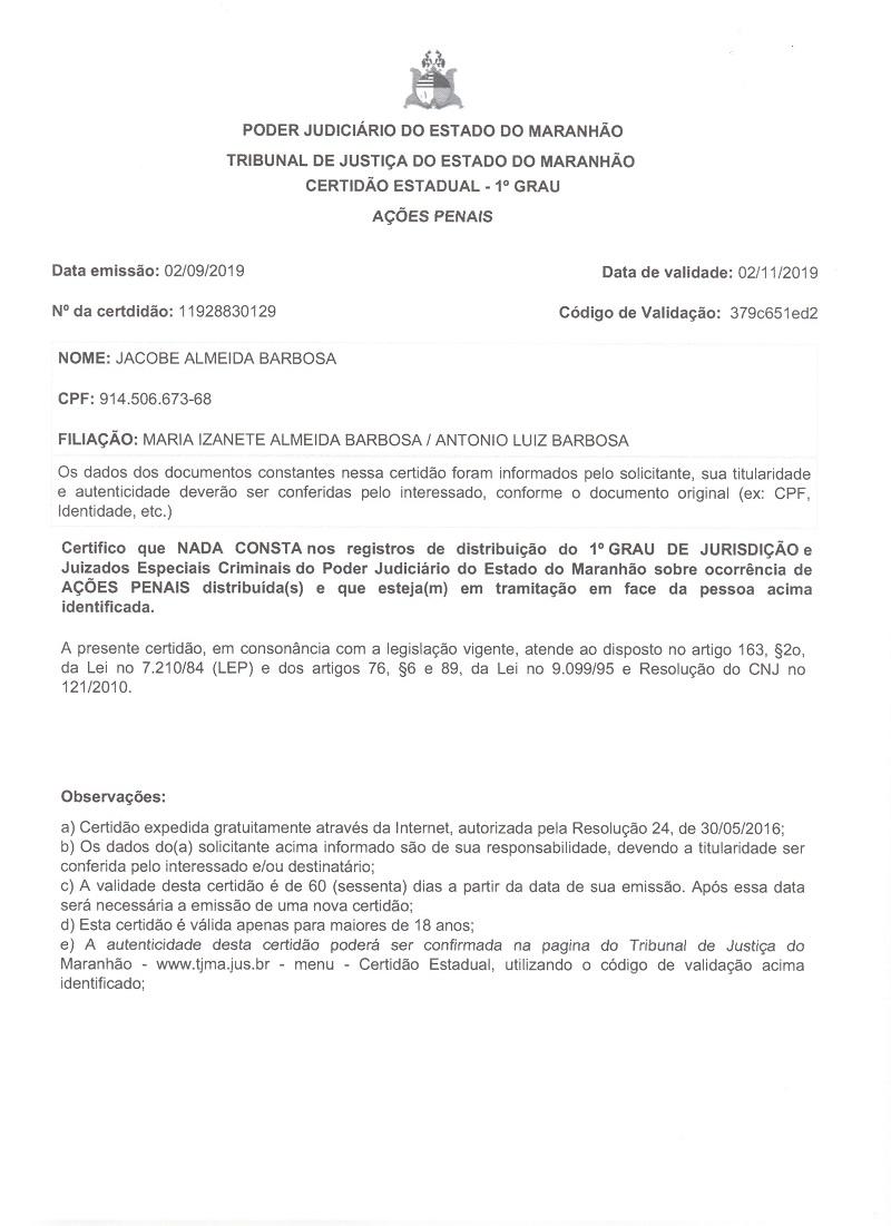 Errata: Dono da Faculdade SEVEN esclarece informações relacionadas a instituição  - Imagem 5