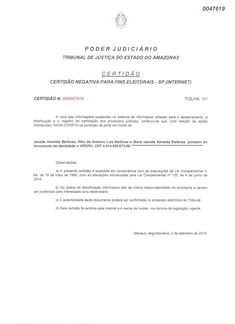 Errata: Dono da Faculdade SEVEN esclarece informações relacionadas a instituição  - Imagem 3
