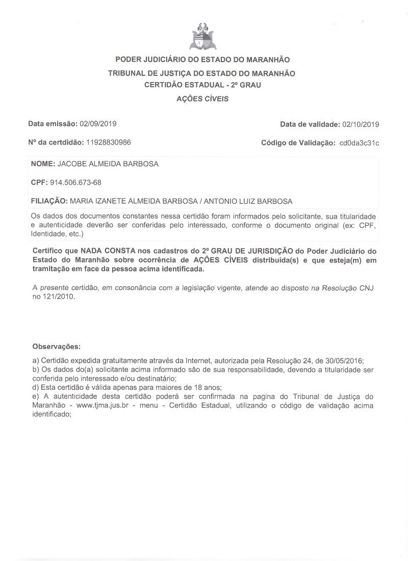 Errata: Dono da Faculdade SEVEN esclarece informações relacionadas a instituição  - Imagem 4