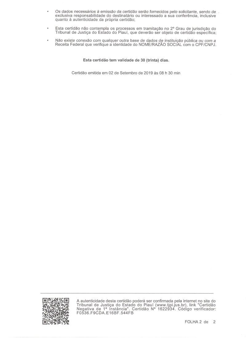 Errata: Dono da Faculdade SEVEN esclarece informações relacionadas a instituição  - Imagem 7