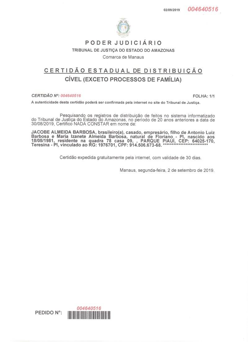 Errata: Dono da Faculdade SEVEN esclarece informações relacionadas a instituição  - Imagem 2