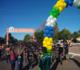 Desfile Cívico de 7 de Setembro leva centenas de pessoas à Praça da Juventude em Ipiranga do Piauí