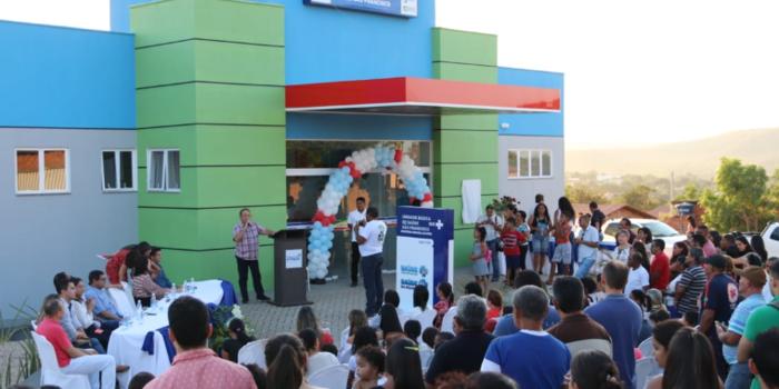 Inaugurações, show, esporte e lançamento do Família Uruçuí marcam os 117 anos do município