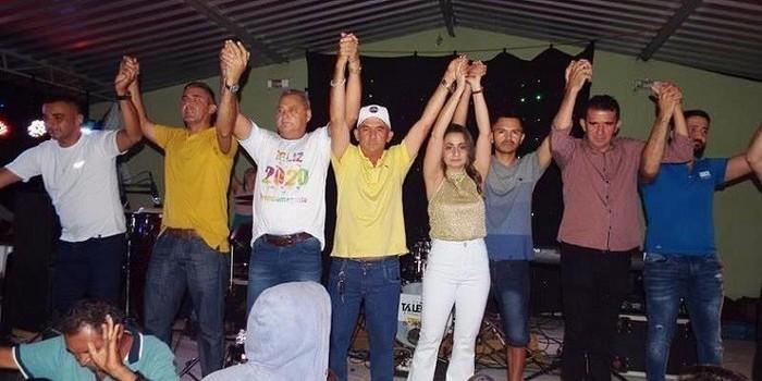 Milton Brandão: Réveillon no Kabana Resende marca a entrada do ano novo em clima de festa e confraternização