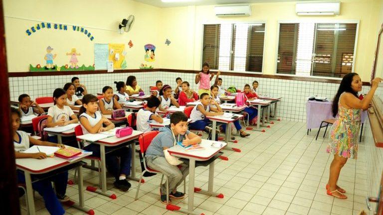 Governo do Maranhão cria a 1ª escola pública bilíngue do Brasil 10