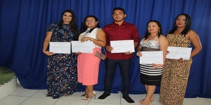 Conselheiros Tutelares são empossados para o quadriênio 2020/2024 em Santo Inácio do Piauí
