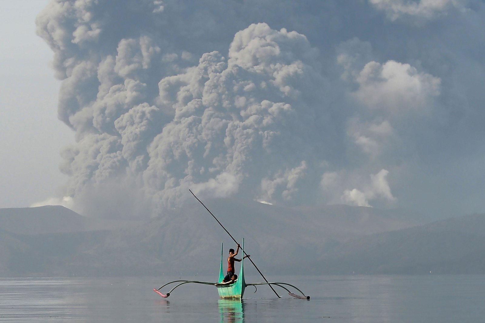 Foto: Ted Aljibe / AFP