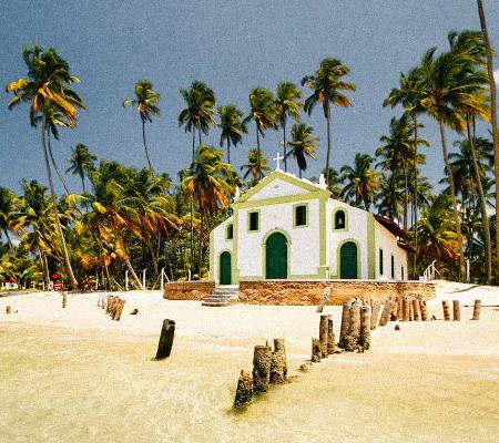 Para onde viajar no Brasil em Janeiro