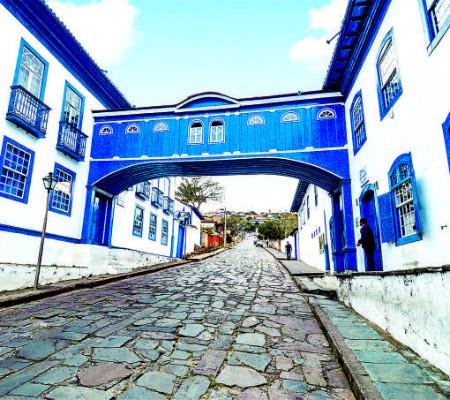 Roteiro: 5 dias inesquecíveis pelo norte de Minas Gerais