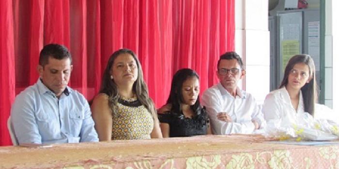 Tomam posse em São João da Serra os novos conselheiros tutelares