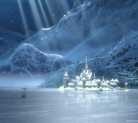 Vila que inspirou os cenários de Frozen lota de turistas