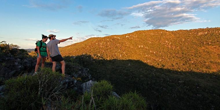 Caminhos do Planalto une natureza e cultura em 400 km de trilha