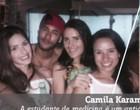 """Relembre as musas que já foram """"conquistadas"""" por Neymar"""