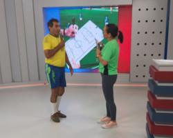 Novelinha: Dia do Treinador de Futebol