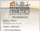 Curso de Turismo da Uespi promove evento sobre patrimônio piauiense