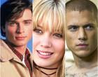 Confira o Antes e Depois de alguns ídolos da Geração 2000