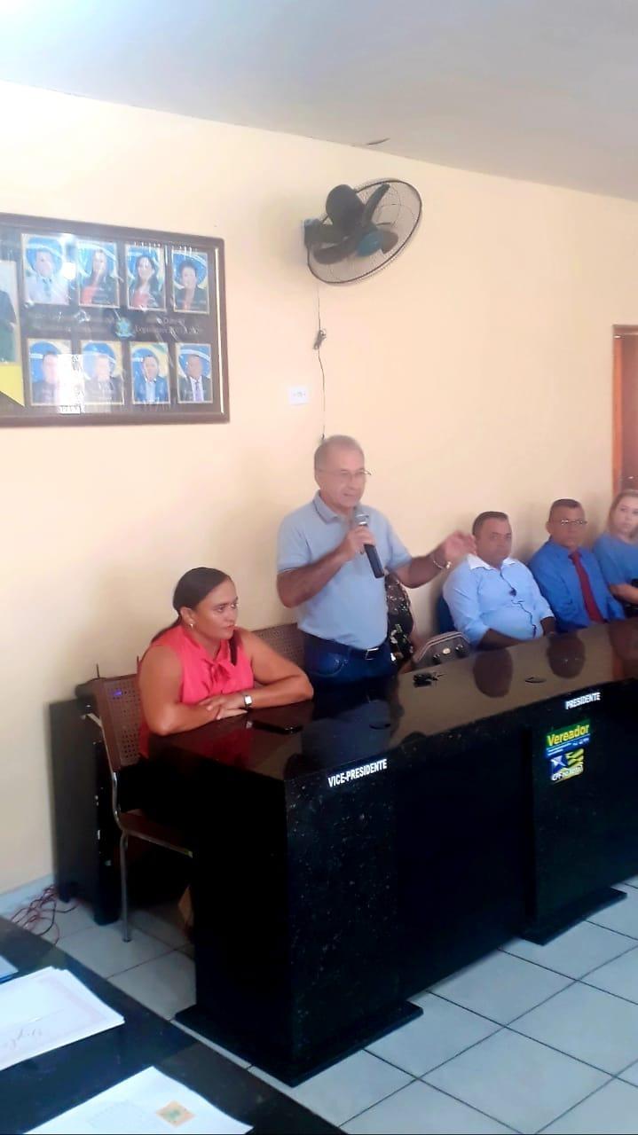 Tomam posse os novos Conselheiros Tutelares de Barro Duro - Imagem 2