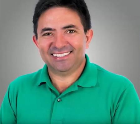 Empresário de Teresina é conduzido acusado de comprar veículo usado na morte de prefeito