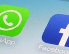 Facebook desiste de colocar anúncios no WhatsApp