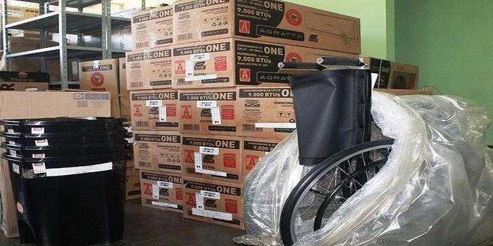 Prefeitura de Pedro II adquire novos equipamentos para postos de ESF
