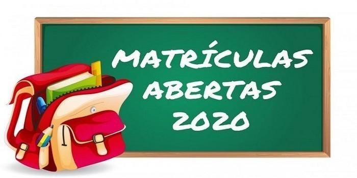 Município dá início das matrículas para Rede Municipal de Educação a partir desta quinta (02)