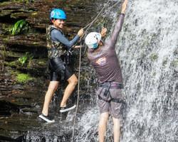 Cachoeira do Bota Fora Piripiri