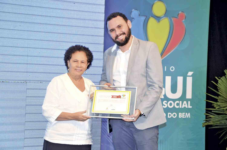 15ª edição do Inclusão Social revela iniciativas que promovem o bem - Imagem 15