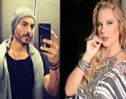 """""""Devia fazer igual o goleiro Bruno"""", diz Carlinhos Mendigo sobre a ex"""
