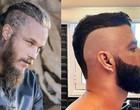 Gusttavo Lima muda o visual e se compara com protagonista de Vikings