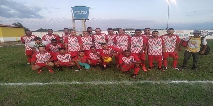 Segunda rodada do campeonato municipal é marcada com muitos gols em Santo Inácio
