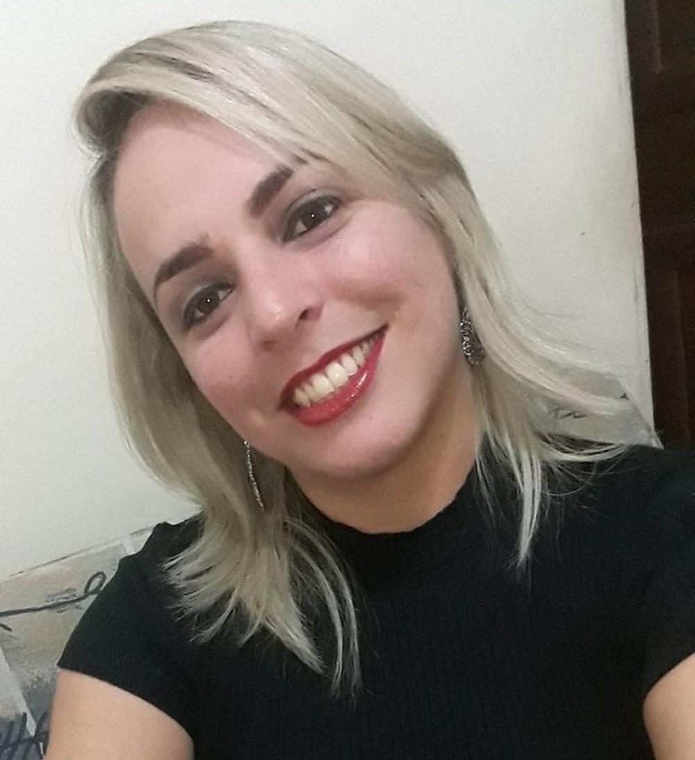 Aretha Dantas foi assassinada em 2018 — Foto: Arquivo pessoal