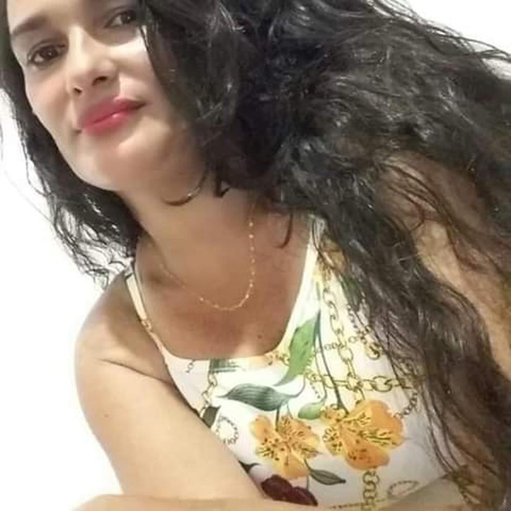 Marlúcia da Conceição foi morta em 2019 — Foto: Arquivo pessoal