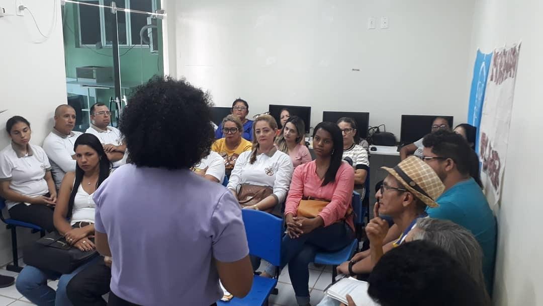 Janeiro Roxo: Barro Duro trabalha a Campanha e leva orientações sobre a Hanseníase - Imagem 1
