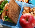 Volta às aulas: Saiba como fazer uma lancheira saudável?