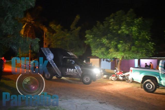 Homem perde controle de moto e morre ao cair em poça d'água no Piauí - Imagem 2
