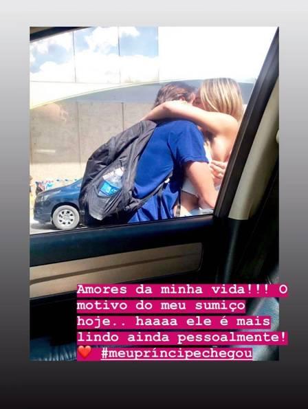 """Paula, campeã do """"BBB 19"""", termina com namorado bilionário - Imagem 2"""