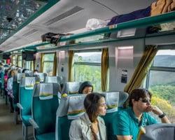 Sim, é possível viajar de trem pelo Brasil! Veja roteiros