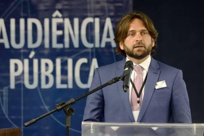 Ex-secretário da Casa Civil demitido por Bolsonaro ganha novo cargo  - Imagem 1