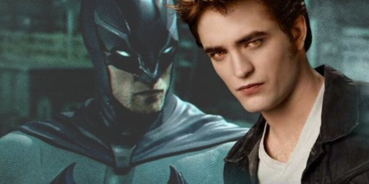 Warner anuncia início das filmagens de Batman