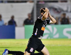 Corinthians erra muito e perde para a Ponte Preta; veja os gols