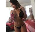 """Geisy Arruda fala sobre ingressar na carreira pornô: """"Gosto de sexo"""""""