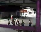 Refém de assaltantes de banco em Miguel Alves retorna para casa