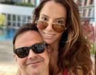 Anitta? Carioca gera confusão na web ao postar foto com sua mulher