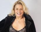 Aos 68 anos, Vera Fischer posa de lingerie e mostra barriga definida